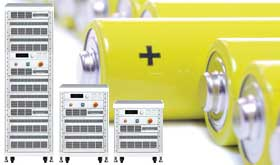 Battery Systems icon